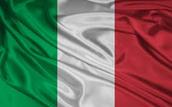 ITALY FLAG  :)