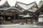 Shrines in Japan