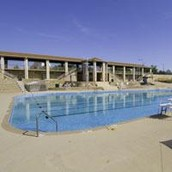 comanche springs pool
