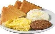eat a good breakfest