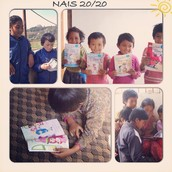 Education for All NAIS 20/20