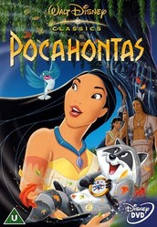 Pocahontas Movie Summary