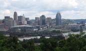 Weather in Cincinnati