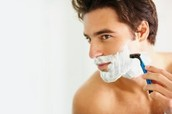 How to shave and groom you face. Use theas steps to help