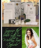 Perfect Wedding Gift