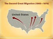 2nd Great Migration