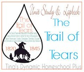 5 indian tribes were affected by the trail of tears.