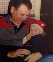 Me & Poppa