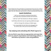 iPad Lockscreen