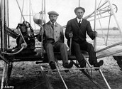 The Wright Brothers Accomplishments And How They Helped Our Society