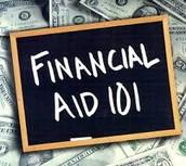 Financial Aid Night @ St. Vincent's High School (TONIGHT) Dec 9th