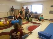 Mrs. Conrad's Conrad's ALE Class