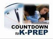 K-PREP Admin Code and Inclusion Training
