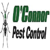 O'Connor Pest Control Visalia