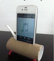 No Speaker, No Problem