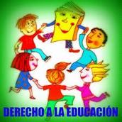 El derecho a la educación: un derecho fundamental y universal