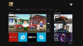 Watch live TV through your Xbox ONE