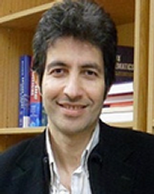 Prof. Mounir Ghogho from University of Leeds, UK