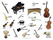 Play Instruments