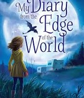 My Diary at the Edge of the World