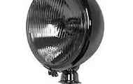 The 1930's headlights