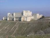 מבצר קראק דה שבלייה
