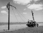 Electricity Setup