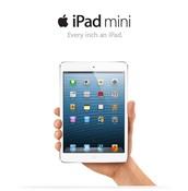 iPad Minis  32GB