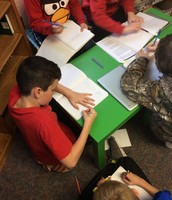 Creating Webs to Organize Writing