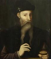 Johannes Gutenburg