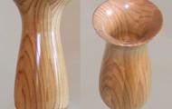 Wood- Ash