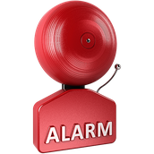 The Alarm Stage