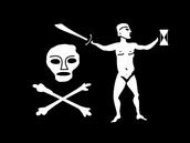 William Kidd's Flag