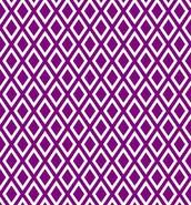 It Comes in Purple/white