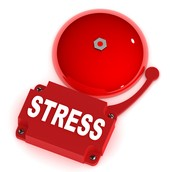 What does stress look like?