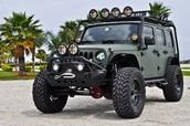 2013 Jeep JKU