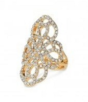 Haven Ring, fits sizes 5-9