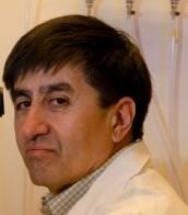 Shoukhrat Mitalipov