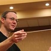 Composer Brian Balmages