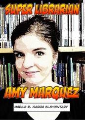 Amy Marquez, Librarian