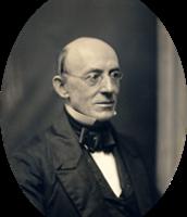 Garrison, Circa 1850
