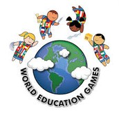 World Education Games Week