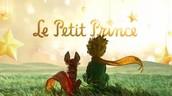 le Petit Prince et Famille