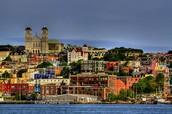 St Johns, Newfoundland