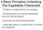 What was Lev Vygotsky known for in Child development & education
