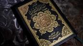The Qur'ran