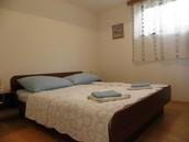 2 spavaće sobe