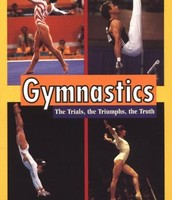 Gymnastics is fun
