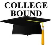 College Acceptances!