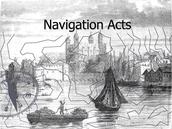 Navigations Act